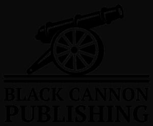 Black Cannon Publishing logo